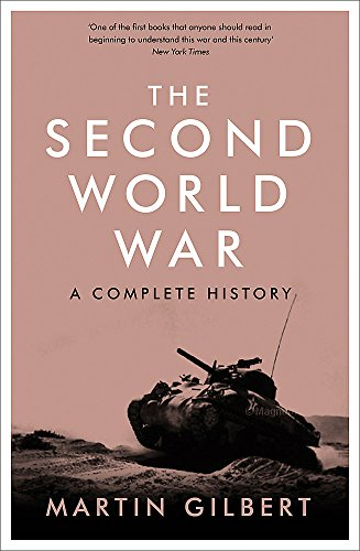 9780753826768: The Second World War