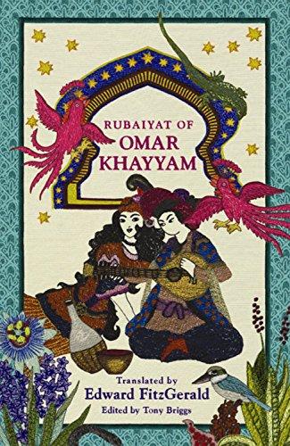 Rubaiyat of Omar Khayyam (Everyman Poetry): Omar Khayyam
