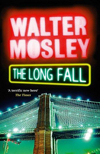 9780753826867: The Long Fall: A Novel (Leonid Mcgill Mystery 1)