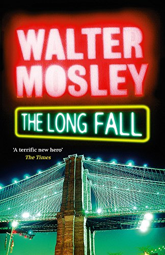 9780753826867: The Long Fall: A Novel (The Leonid McGill Mysteries)