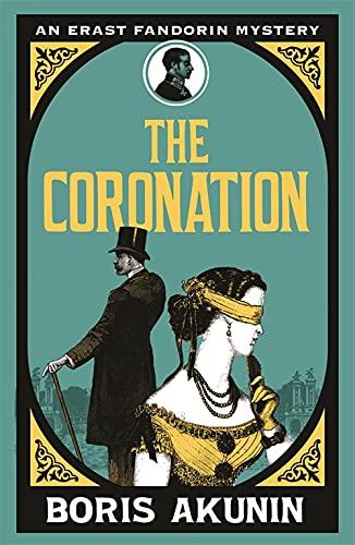 9780753826966: The Coronation