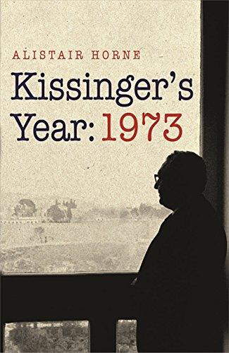 9780753827000: Kissinger's Year: 1973