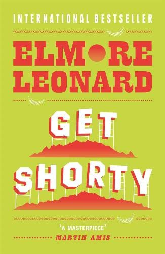 9780753827291: Get Shorty