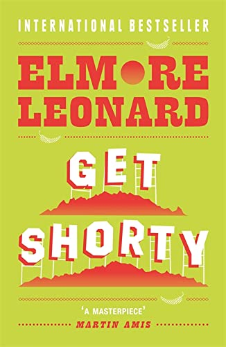 9780753827291: Get Shorty