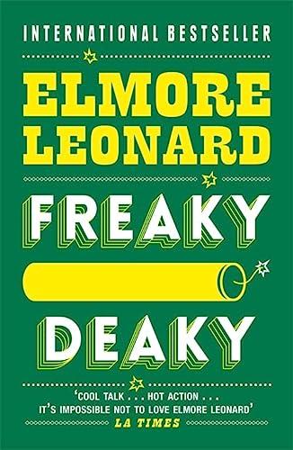 9780753827307: Freaky Deaky
