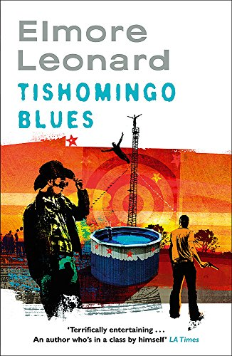 9780753827321: Tishomingo Blues