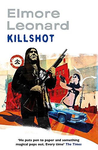 9780753827352: Killshot