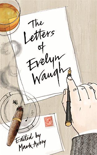 9780753827376: Letters of Evelyn Waugh