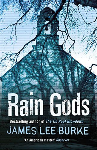 9780753827451: Rain Gods (Hackberry Holland)