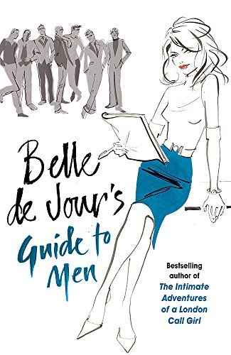 9780753827475: Belle de Jour's Guide to Men