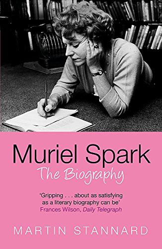 9780753827499: Muriel Spark: The Biography