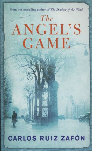 9780753827505: The Angel's Game