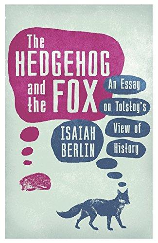 9780753827536: Hedgehog and the Fox