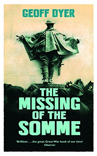 9780753827543: The Missing of the Somme