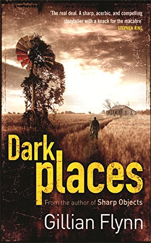 9780753827598: Dark Places