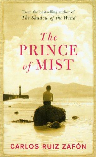 9780753827642: The Prince of Mist. Carlos Ruiz Zaf[n