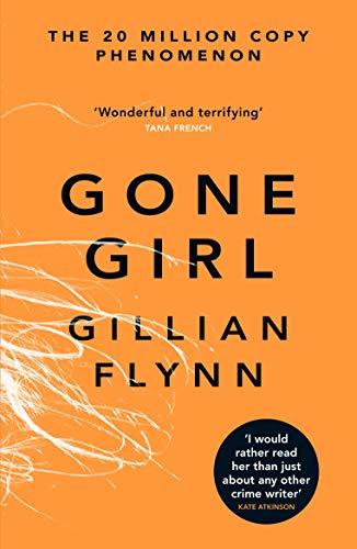 9780753827666: Gone Girl