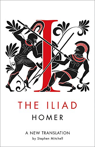 9780753827772: The Iliad: A New Translation