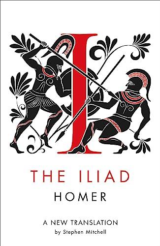 9780753827772: The Iliad: A New Translation