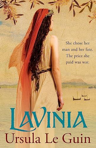 9780753827840: Lavinia