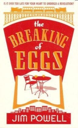 9780753827857: Breaking of Eggs