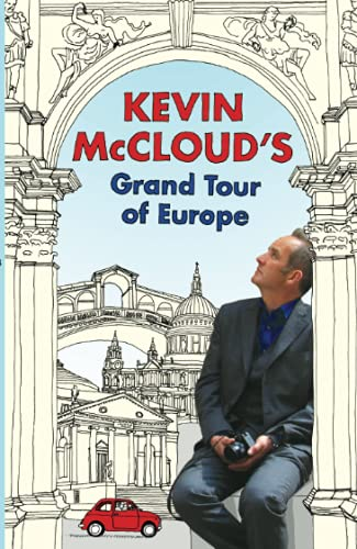 9780753827888: Kevin McCloud's Grand Tour of Europe