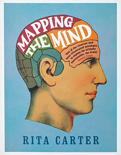 9780753827956: Mapping The Mind