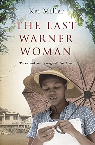 9780753828083: The Last Warner Woman