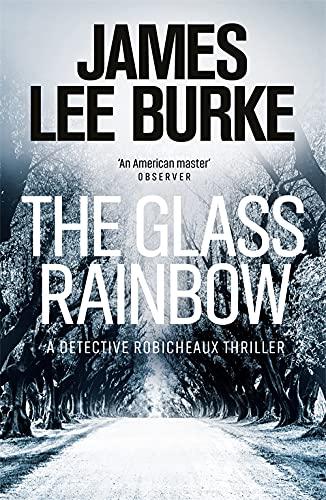 9780753828090 The Glass Rainbow Dave Robicheaux Abebooks