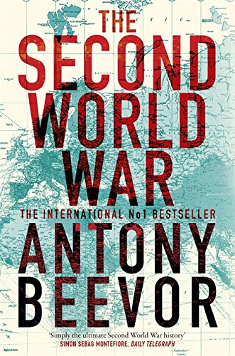 9780753828243: The Second World War