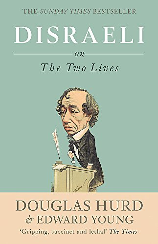 9780753828328: Disraeli: or, The Two Lives