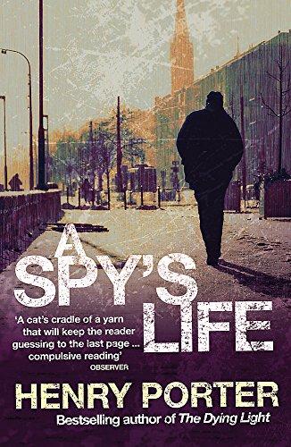 9780753828380: A Spy's Life