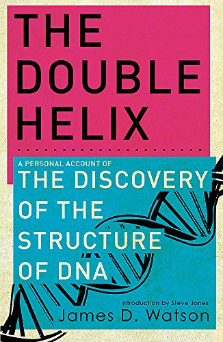 9780753828434: The Double Helix