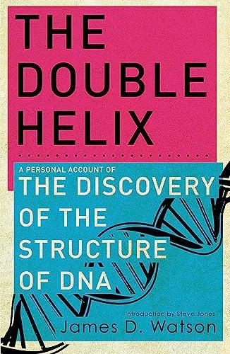 9780753828434: The Double Helix