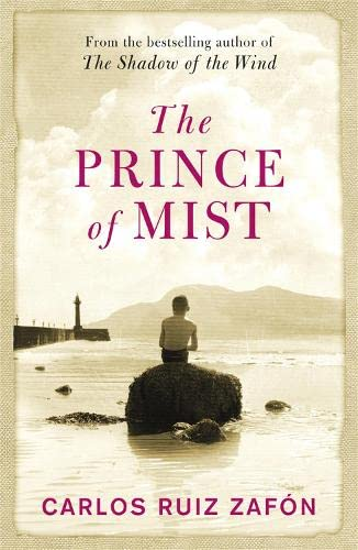 9780753828557: The Prince of Mist