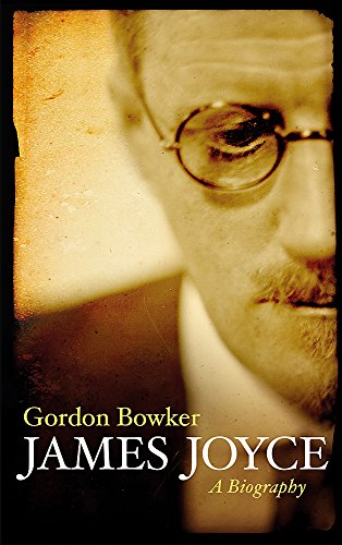 9780753828601: James Joyce: A Biography