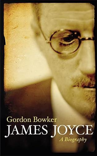 9780753828601: James Joyce: A Biography