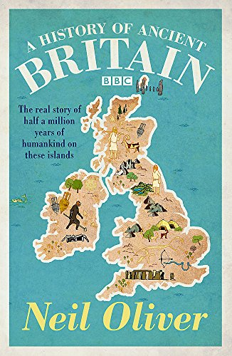 9780753828861: A History of Ancient Britain