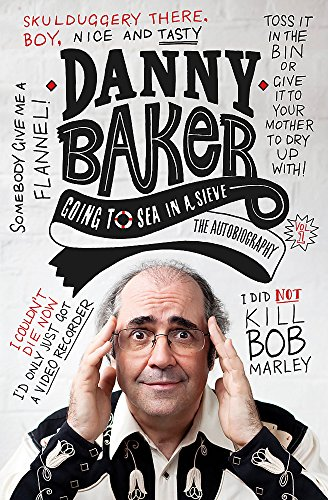 9780753828939: Going to Sea in a Sieve: The Autobiography