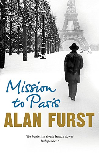 9780753828984: Mission to Paris
