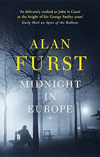 9780753829004: Midnight in Europe