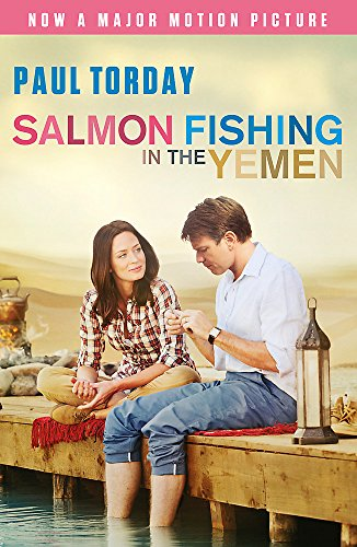 9780753829066: Salmon Fishing in the Yemen