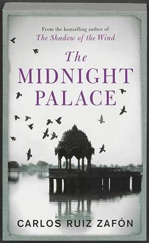 9780753829134: The Midnight Palace