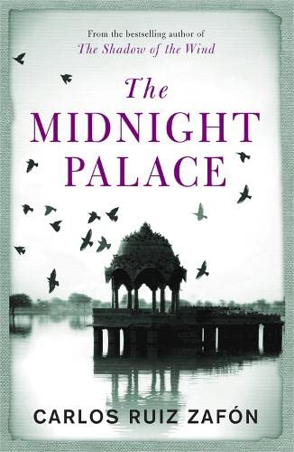 9780753829240: The Midnight Palace