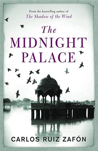 9780753829240: The Midnight Palace. by Carlos Ruiz Zafon