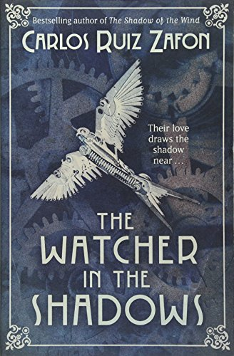 9780753829257: The Watcher in the Shadows