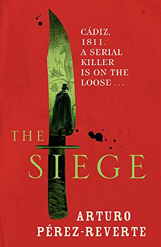 9780753829288: The Siege: Winner of the 2014 CWA International Dagger