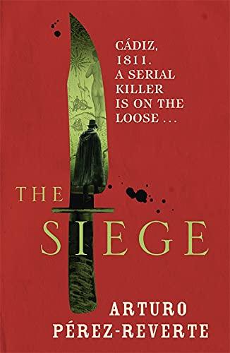 9780753829288: The Siege