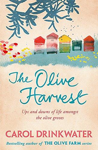 9780753829363: The Olive Harvest