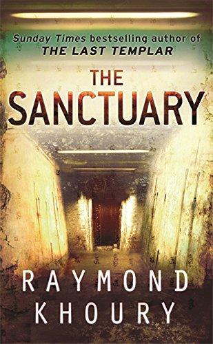 Sanctuary (0753894009) by Raymond Khoury